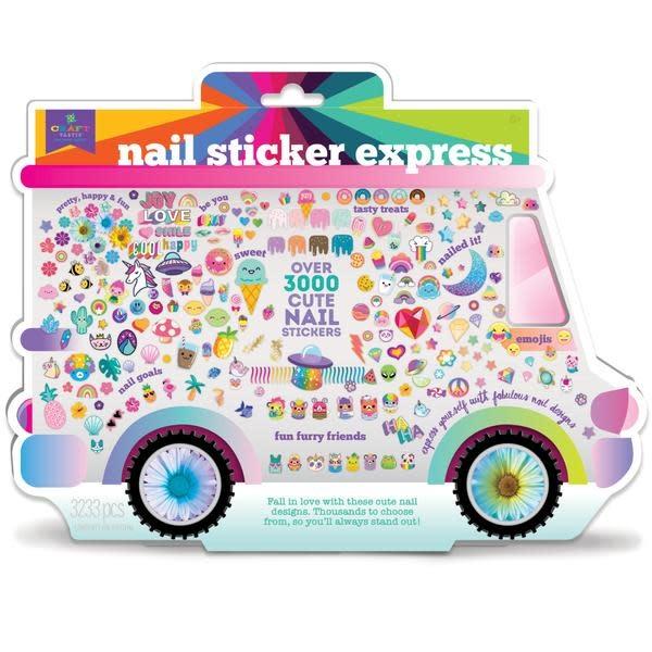 Craft-tastic Nail Express-1