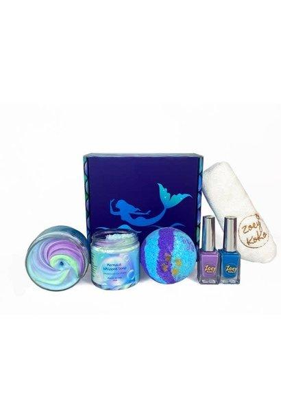 Mermaid Dreams Gift Set Zoey Koko