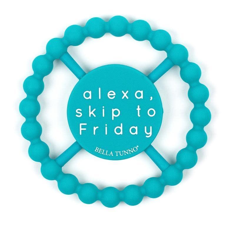 Alexa Skip To Friday Teether-1