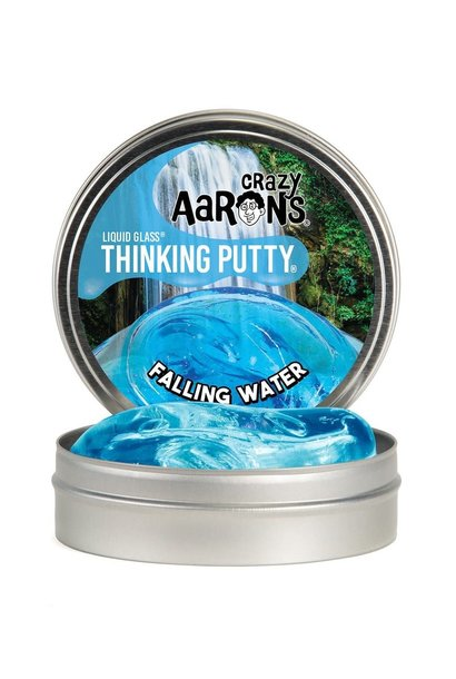 Crazy Putty Falling Water