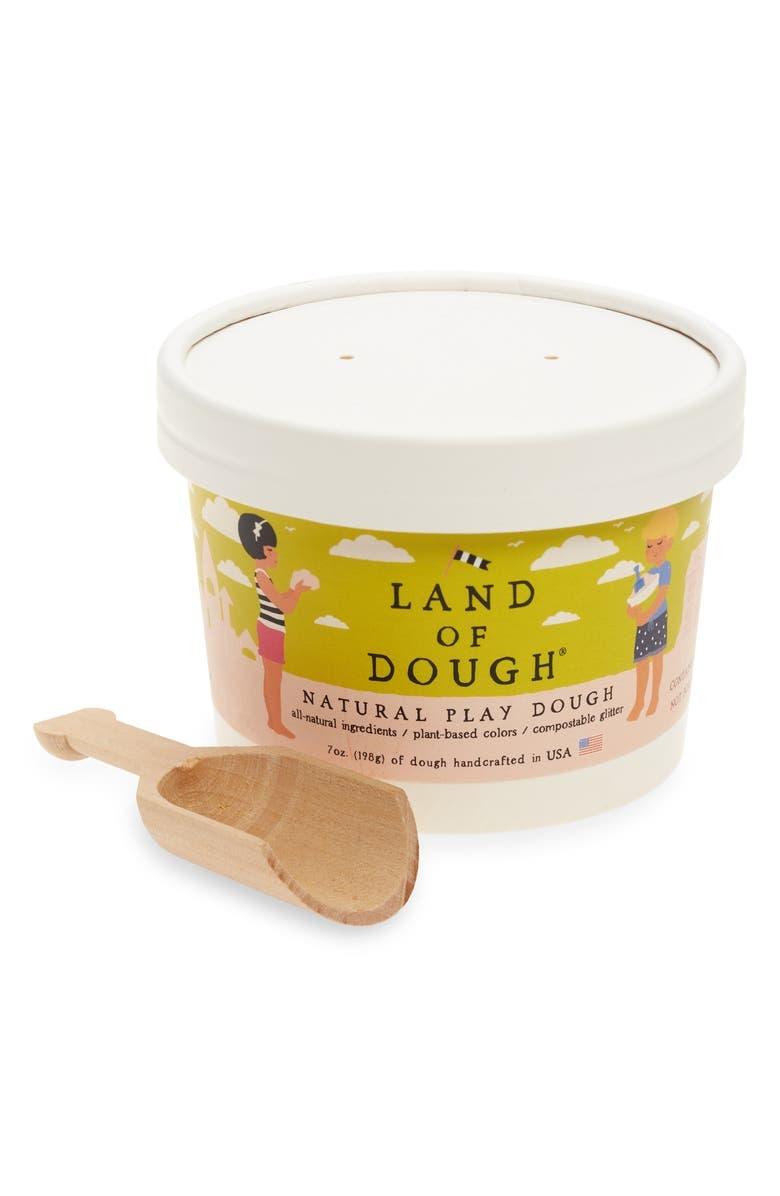 Land of Dough Planet Earth-3