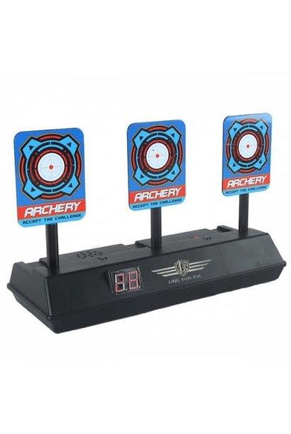 Gel Blaster Target