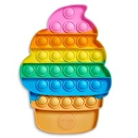OMG Pop Fidgety Ice Cream Cone-1