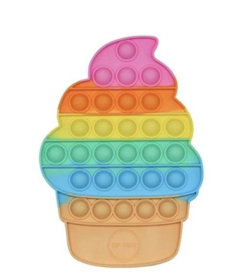 OMG Pop Fidgety Ice Cream Cone-2
