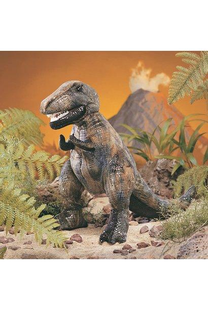 Puppet Tyrannosaurus Rex