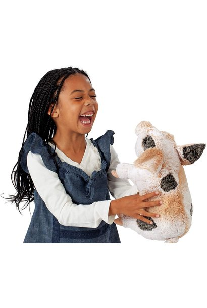 Puppet Grunting Pig