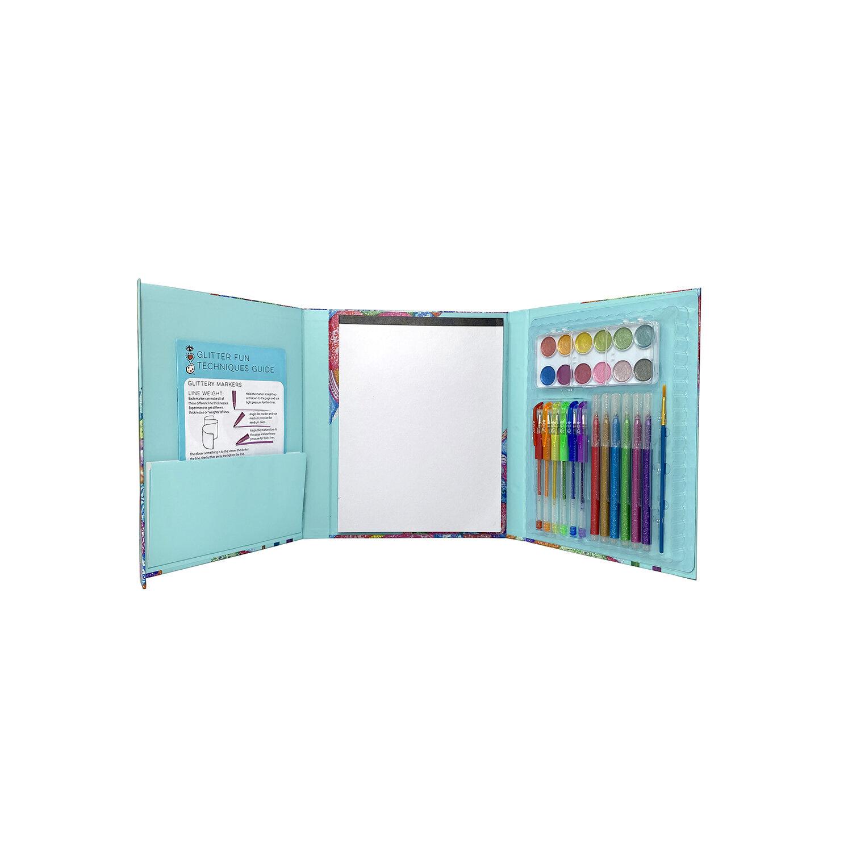 iHeart Mash Up Art Pack Glitter FX-3