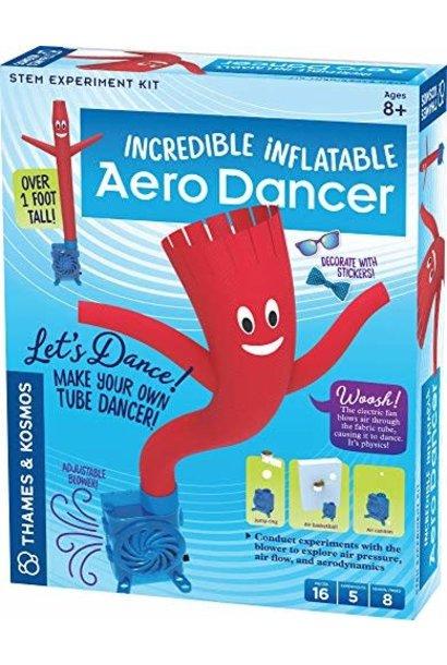 Aero Dancer Incredible & Inflatable