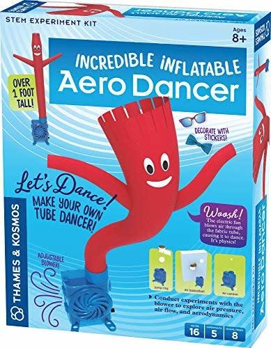 Aero Dancer Incredible & Inflatable-1