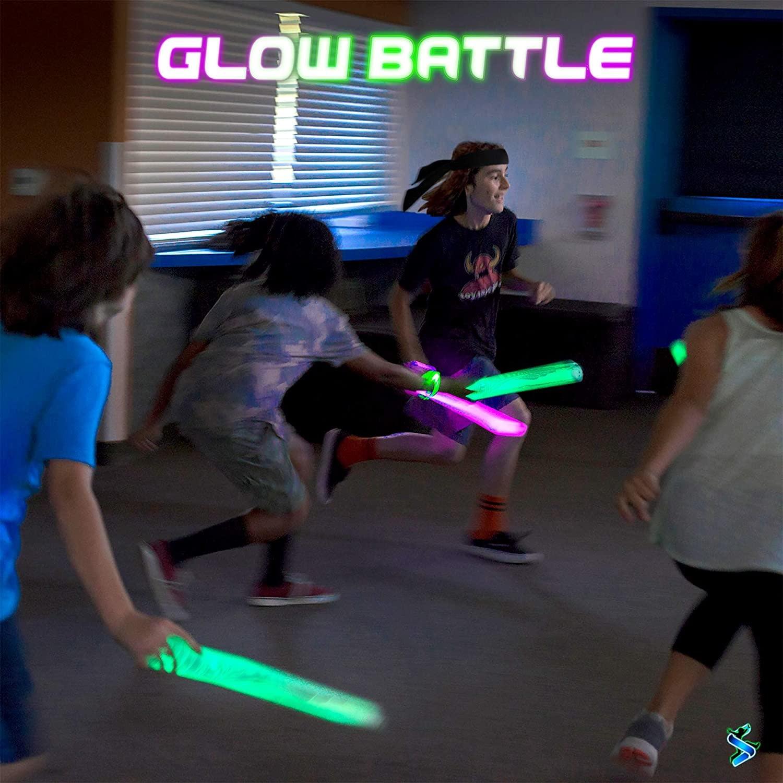 Glow Battle Ninja Edition-3