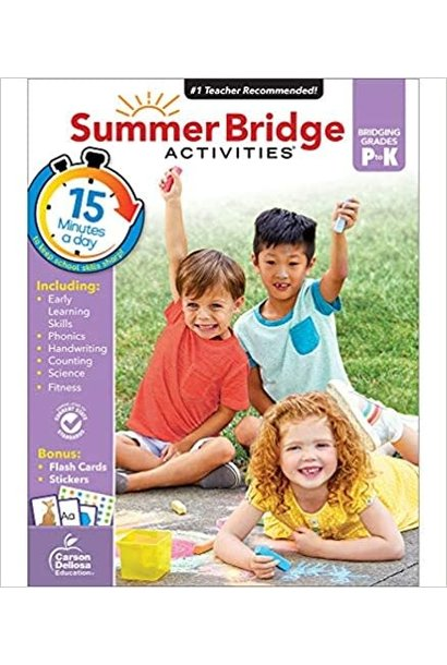 Summer Bridge P-K New