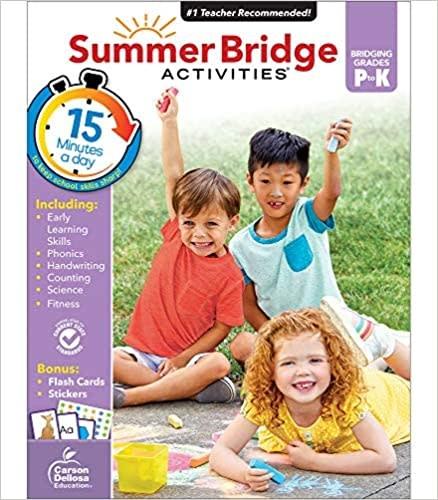 Summer Bridge P-K New-1