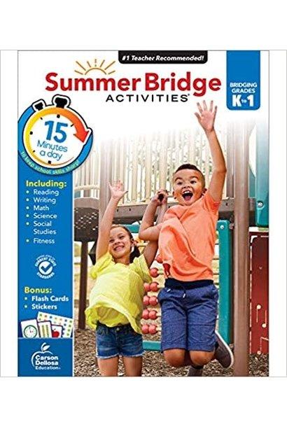Summer Bridge K-1