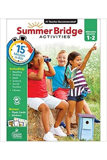 Summer Bridge 1-2