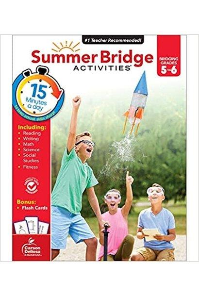 Summer Bridge 5-6