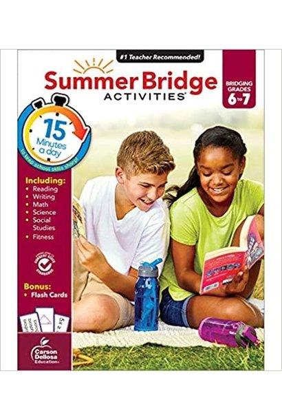 Summer Bridge 6-7