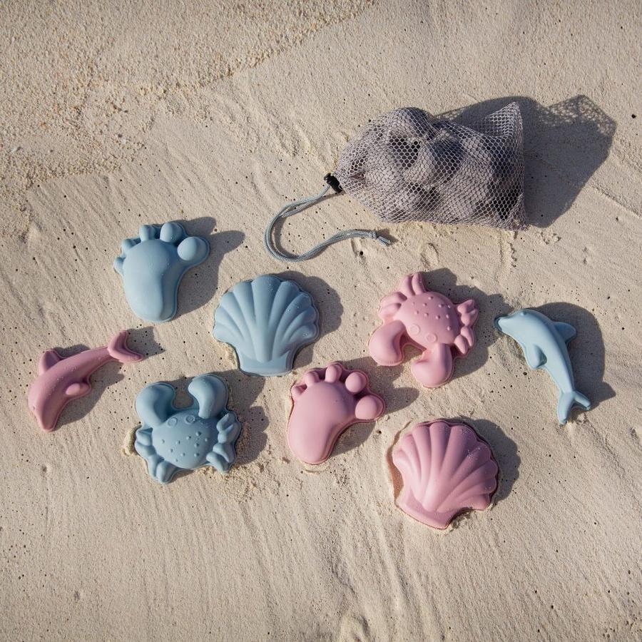 Scrunch Sand Molds-2
