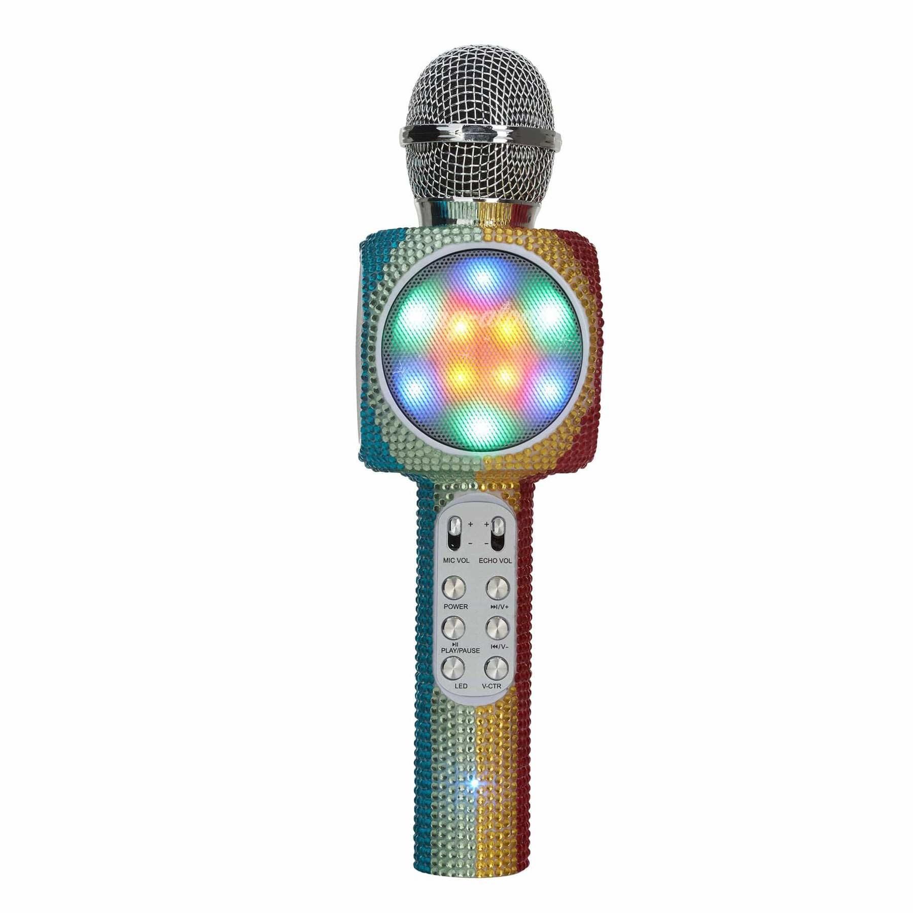 Sing A Long Rainbow BLING-2