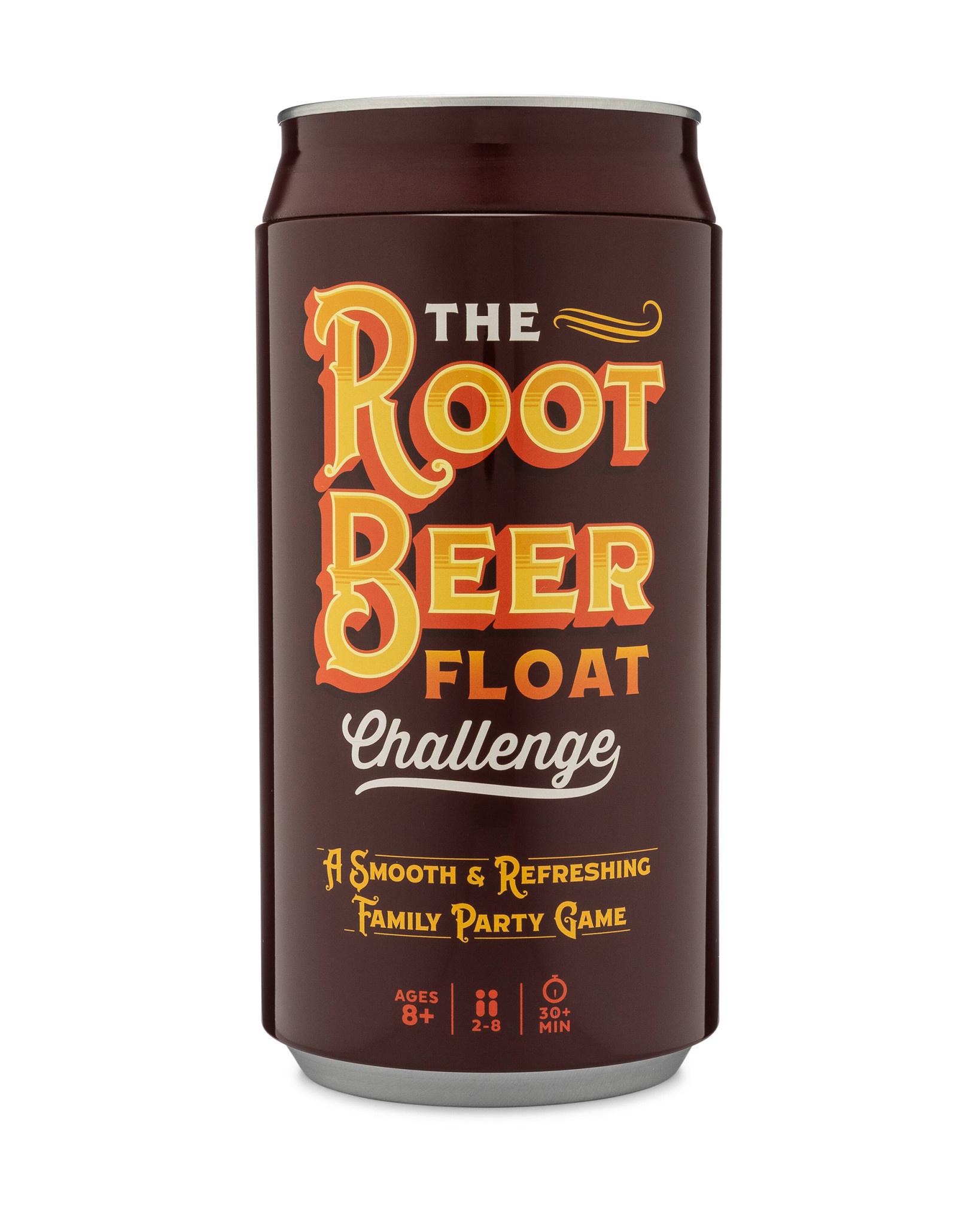 The Root Beer Float Challenge Game-4