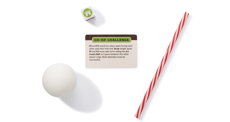 The Root Beer Float Challenge Game-3