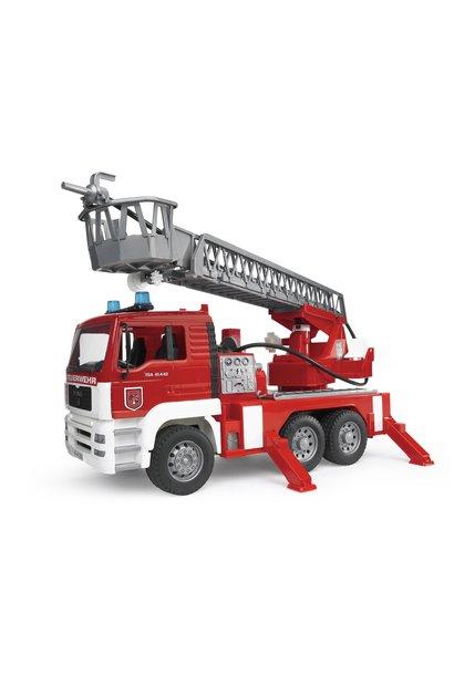Bruder MAN TGA Fire Engine
