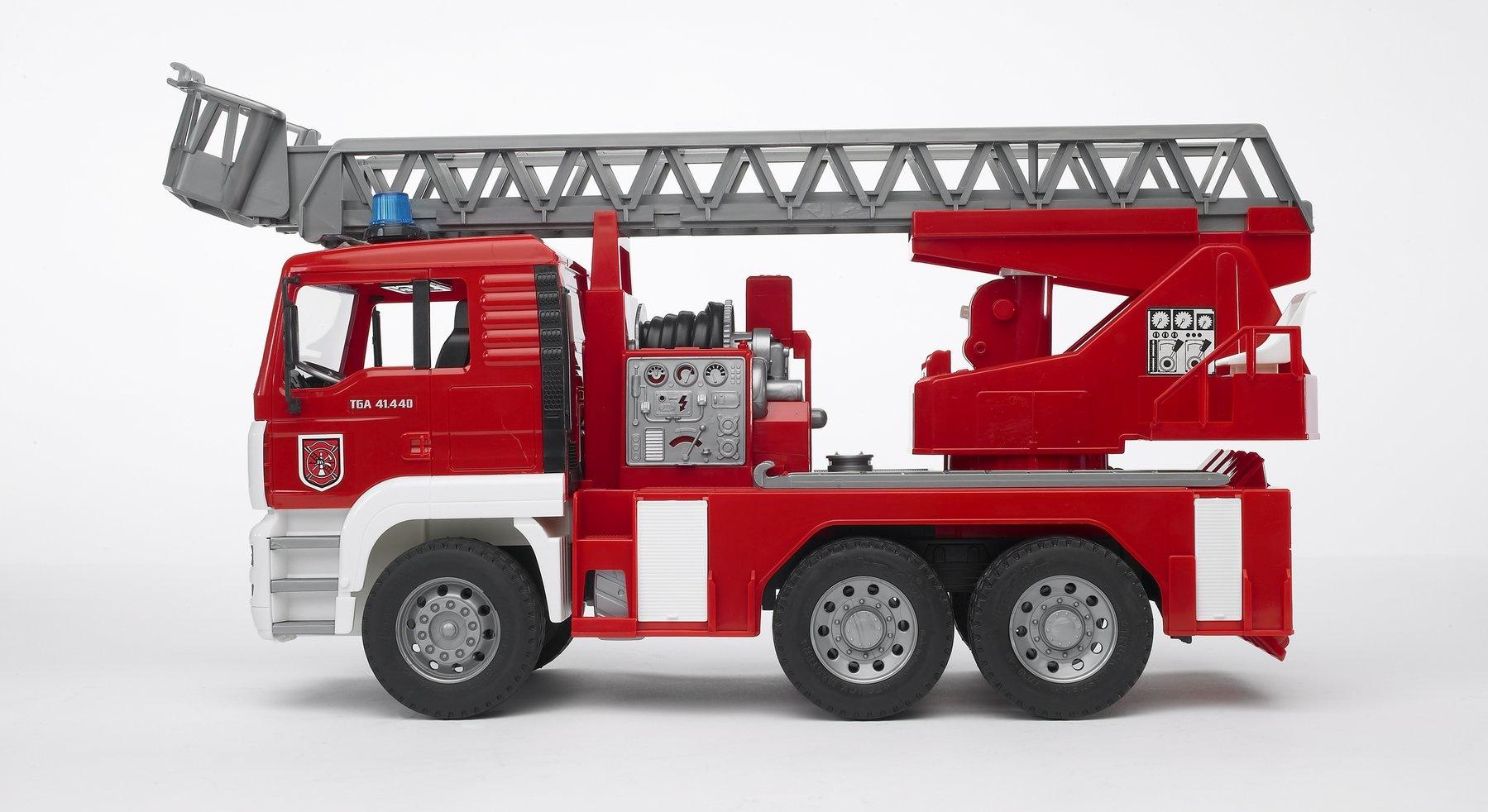 Bruder MAN TGA Fire Engine-2