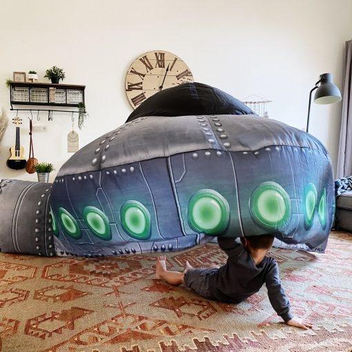 AirFort UFO-3