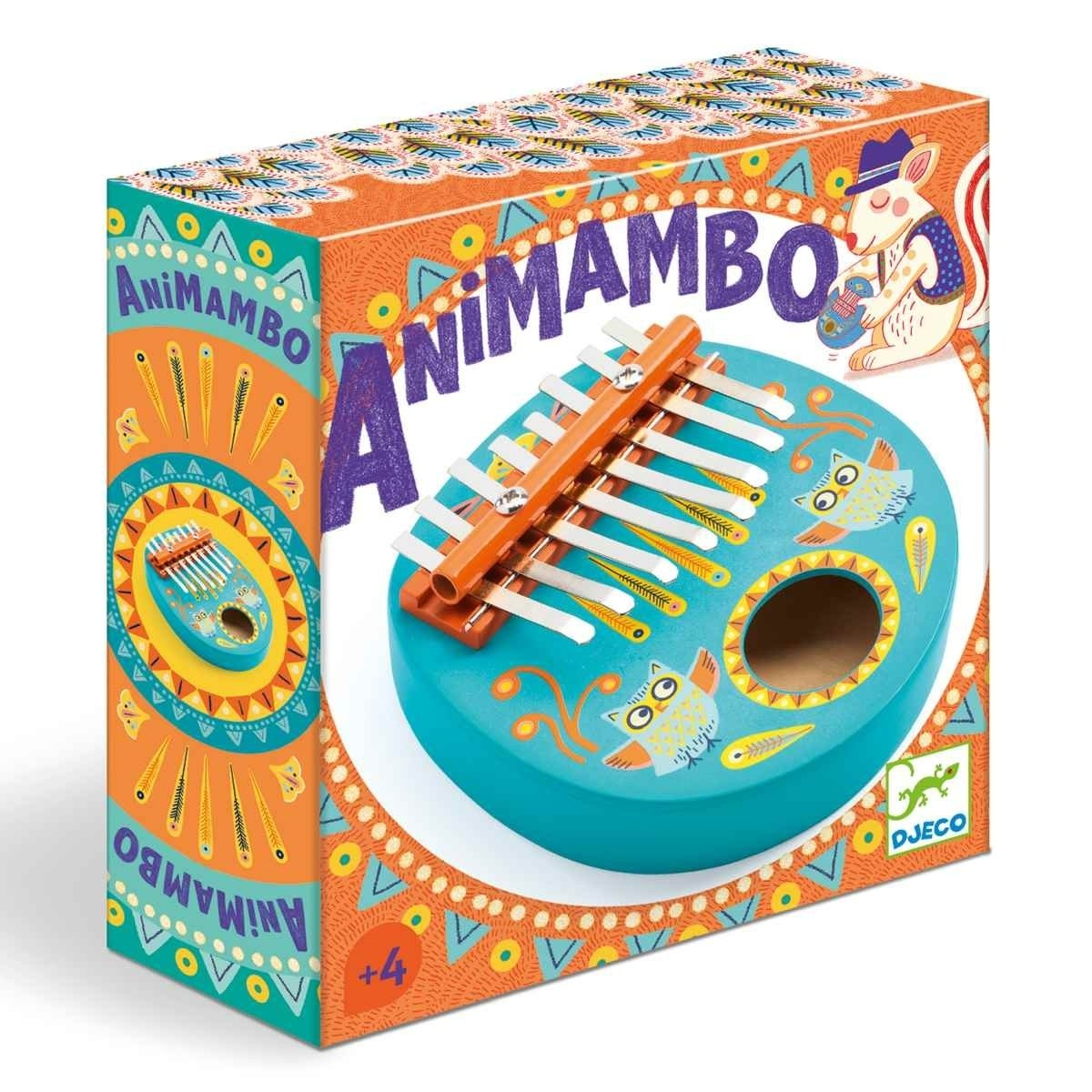 Animambo Kalimba-2