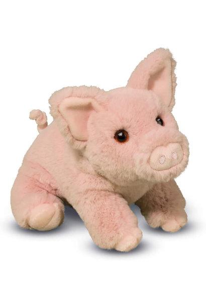 """Pinkie Pig Softie 11"""""""
