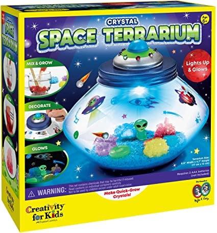 Crystal Space Terrarium Kit-1