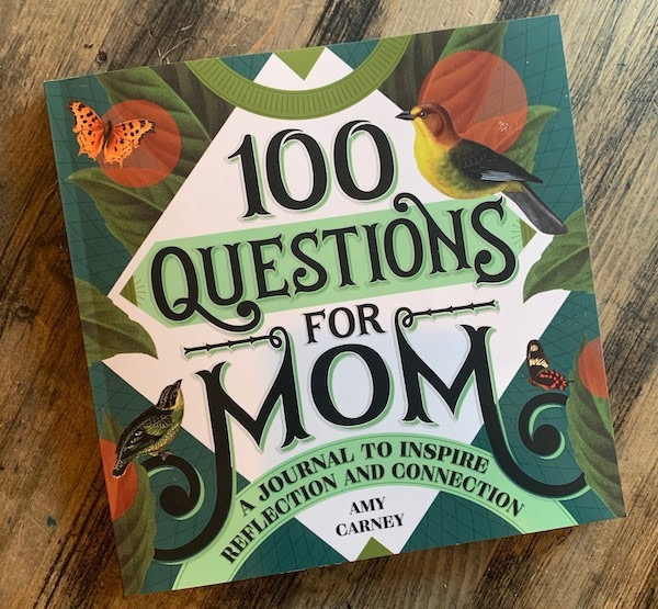 100 Questions for Mom-1