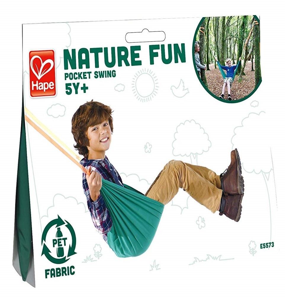 Nature Fun Pocket Swing-1