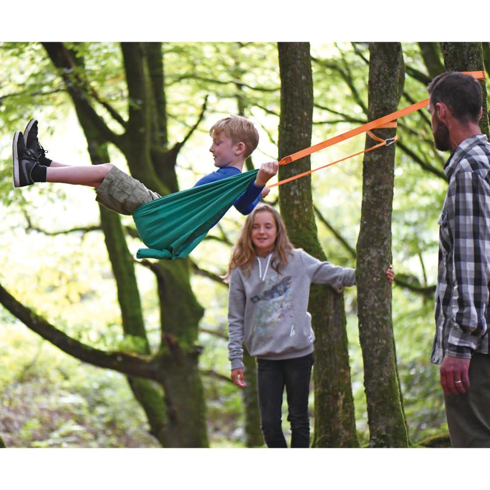 Nature Fun Pocket Swing-4