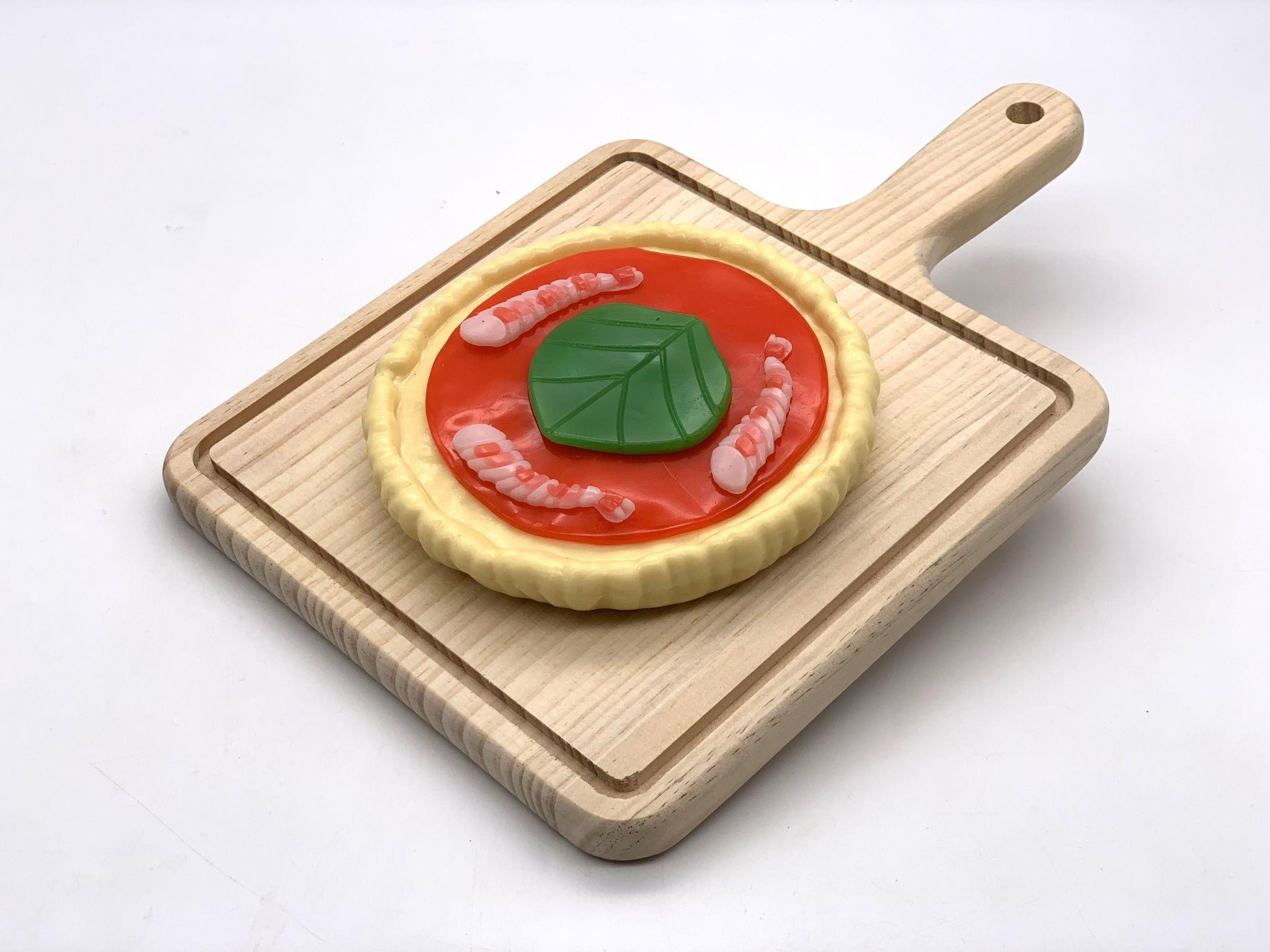 Stretcheez Pizza-3