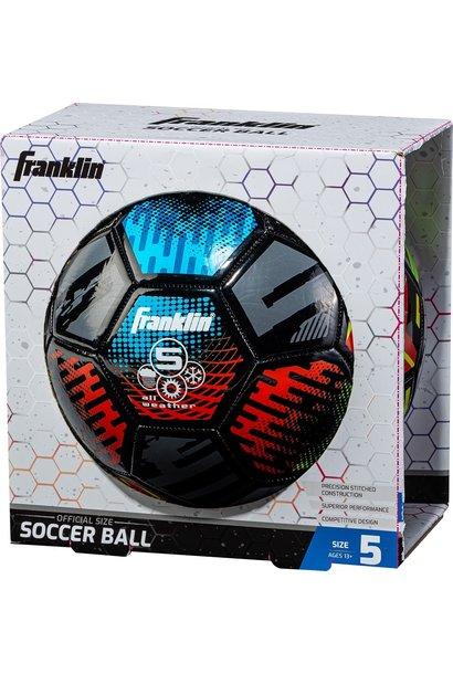 Mystic Series Soccer Ball size 5