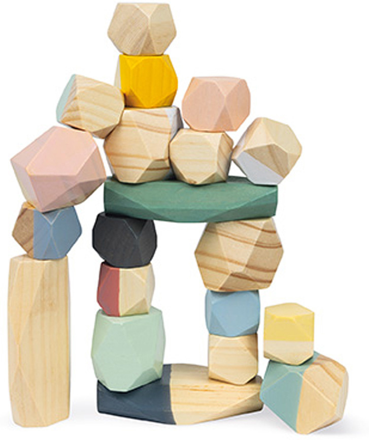 Sweet Cocoon Stacking Stones-2