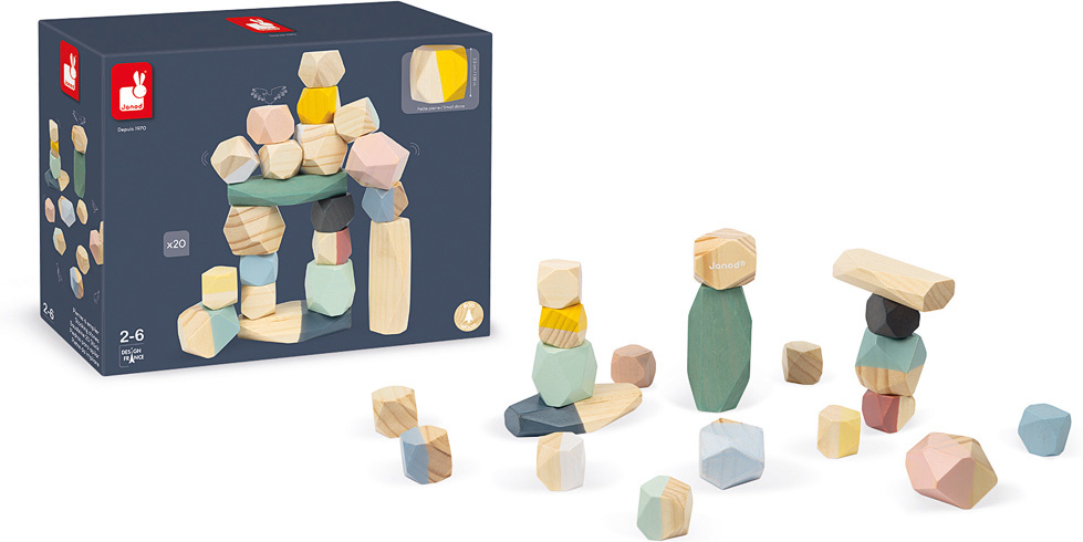 Sweet Cocoon Stacking Stones-3