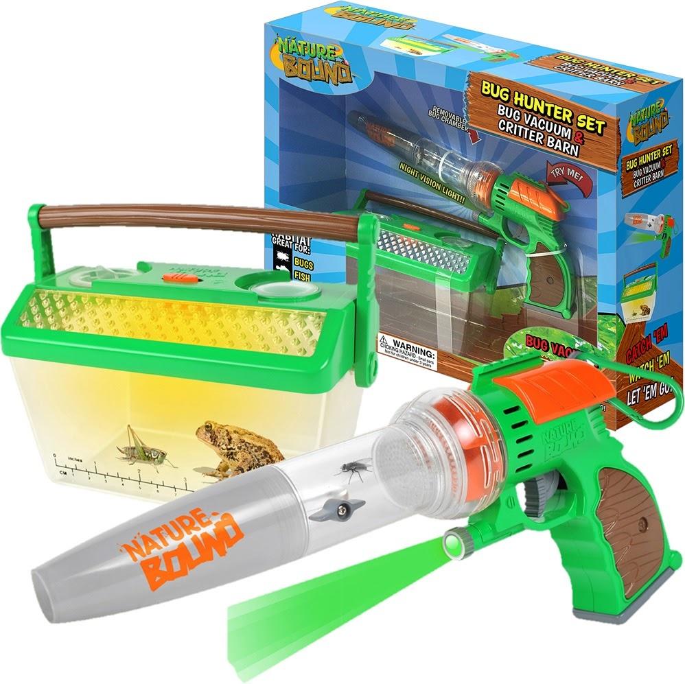 Bug Hunter Set-2