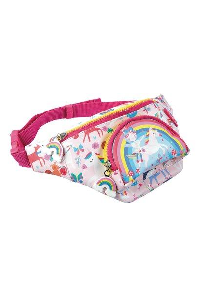 Rainbow Fairy Belt Bag