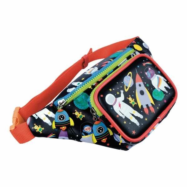 Space Belt Bag-1