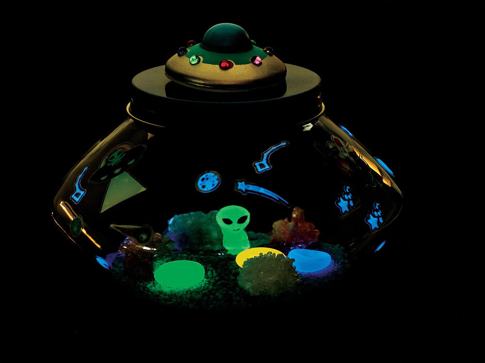 Crystal Space Terrarium Kit-3