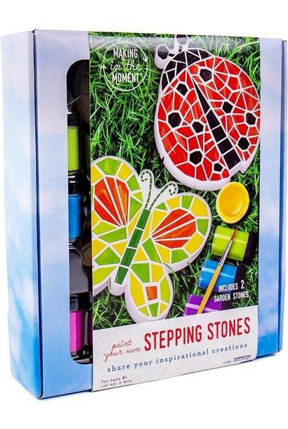 PYO Stepping Stones