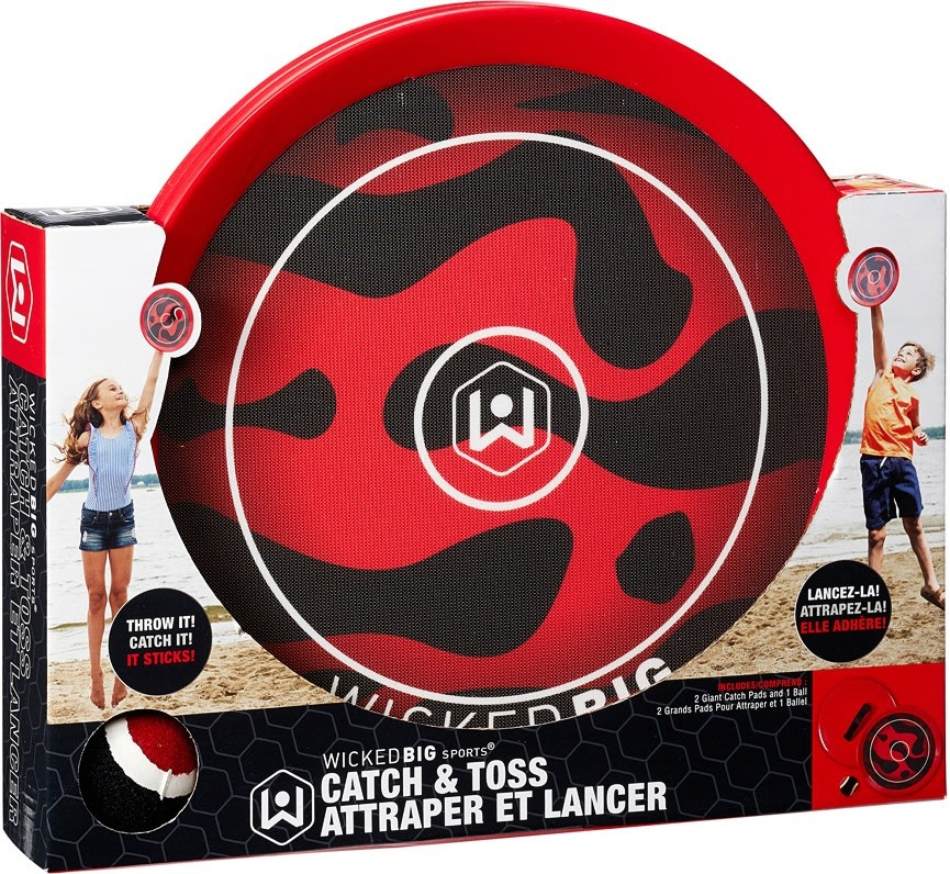 Wicked Big Sports Catch & Touch-1