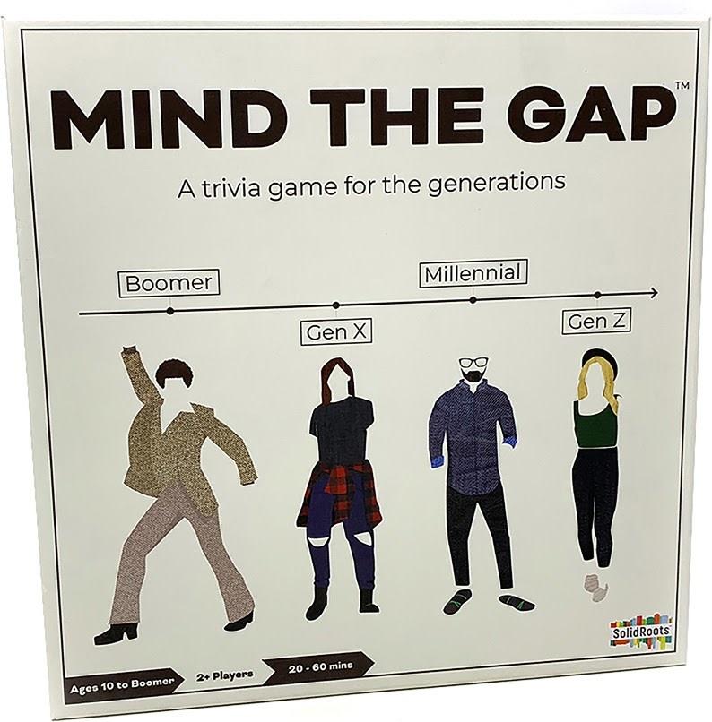Mind the Gap Trivia Game-1