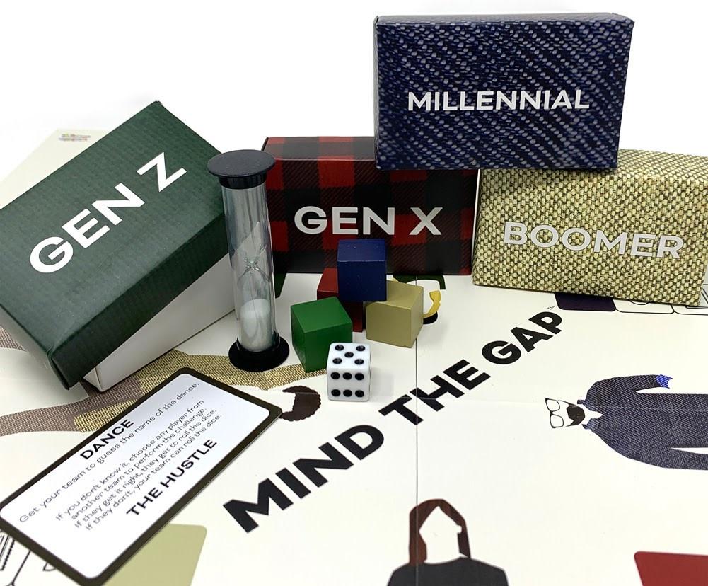 Mind the Gap Trivia Game-2