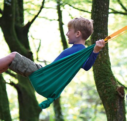 Nature Fun Pocket Swing-2
