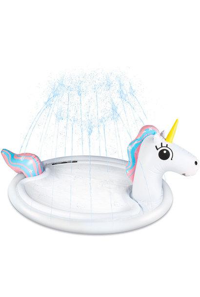 Splashy Sprinkler Unicorn