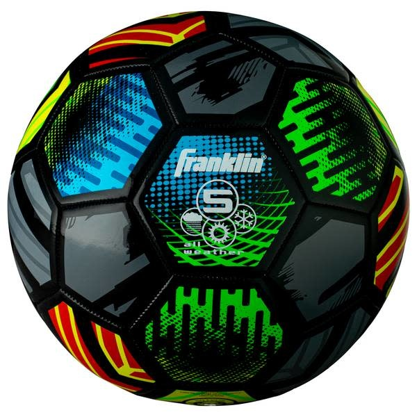 Mystic Series Soccer Ball size 5-3