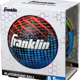"""Mystic Series Playground Ball 8.5""""-4"""