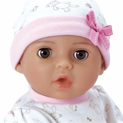 Adoption Baby - Cherish-1